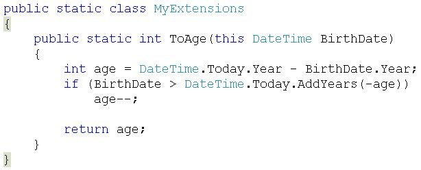 Heaps of Code |  NET, Courses, XAML, Presentations